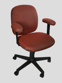 Fabric Chairs Milano Office Chairs